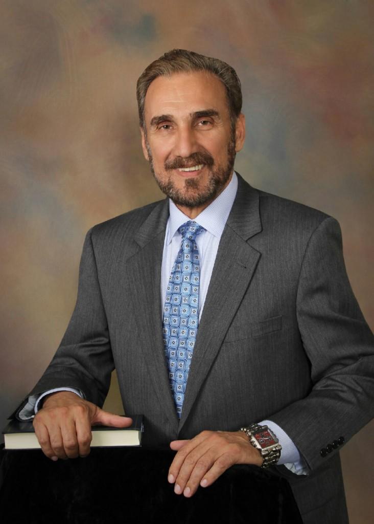 TexasFacetoFace.com Dr. Nestor H. Praderio